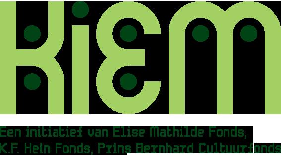 190130-KIEM_logo_lichtgroen_donkergroene stippen_pay off_200mm breed